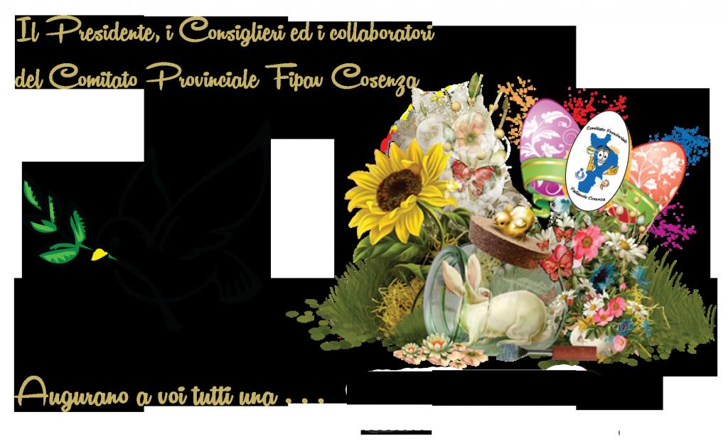 Buona Pasqua 2016 per comunicato ed email