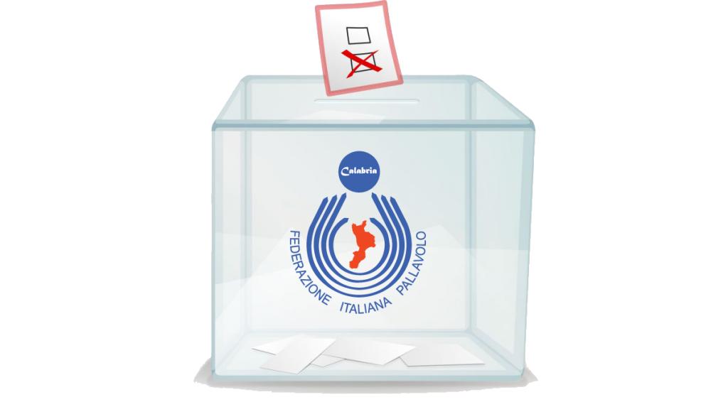 urna elettorale calabria