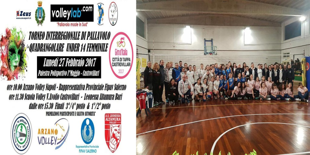 foto torneo interregionale