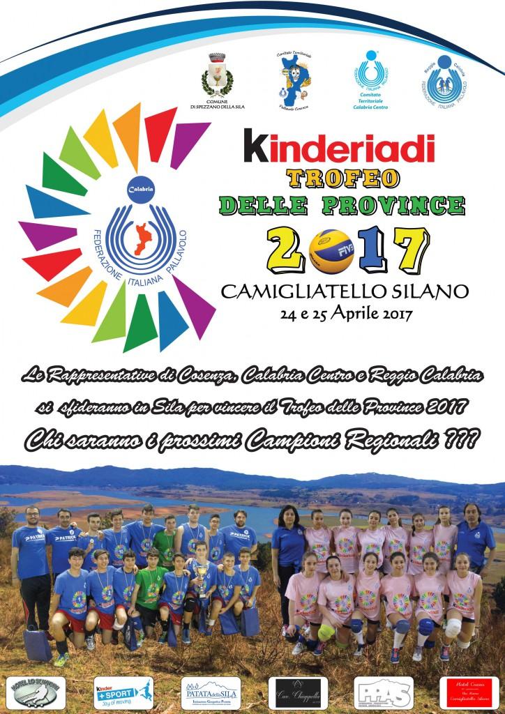 locandina trofeo delle province 2017 per stampa